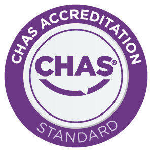 CHAS H&S