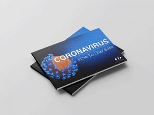 Corona Virus e-Book