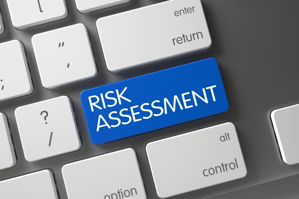 risk assement image - chas blog